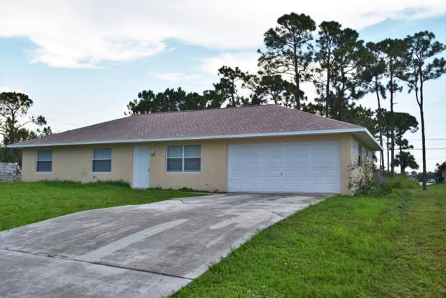 1281 SW Goodman Avenue, Port Saint Lucie, FL 34953 (#RX-10550404) :: Ryan Jennings Group