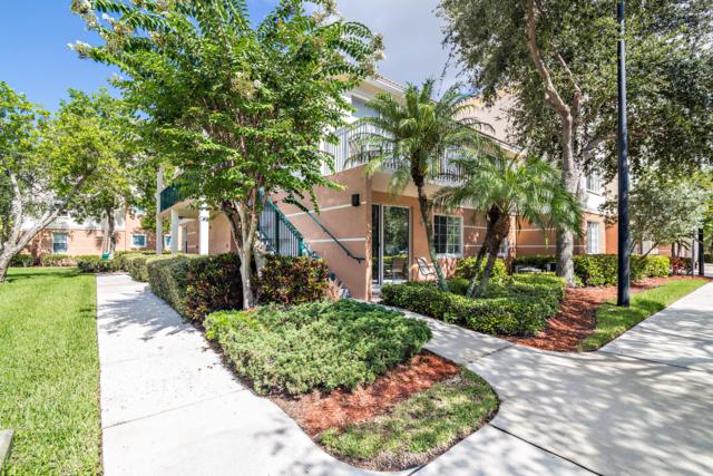 3101 Myrtlewood Circle E #3101, Palm Beach Gardens, FL 33418 (#RX-10550509) :: Ryan Jennings Group