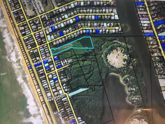 0000 Palm Vista, Palm Coast, FL 32137 (MLS #RX-10550569) :: Berkshire Hathaway HomeServices EWM Realty