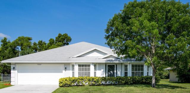 3062 SW Ann Arbor Road, Port Saint Lucie, FL 34953 (#RX-10550579) :: Weichert, Realtors® - True Quality Service