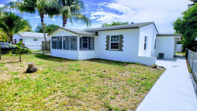 1226 NW 1st Avenue, Fort Lauderdale, FL 33311 (#RX-10550583) :: Weichert, Realtors® - True Quality Service