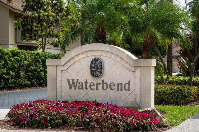 17109 Waterbend Drive #222, Jupiter, FL 33477 (#RX-10550586) :: Ryan Jennings Group