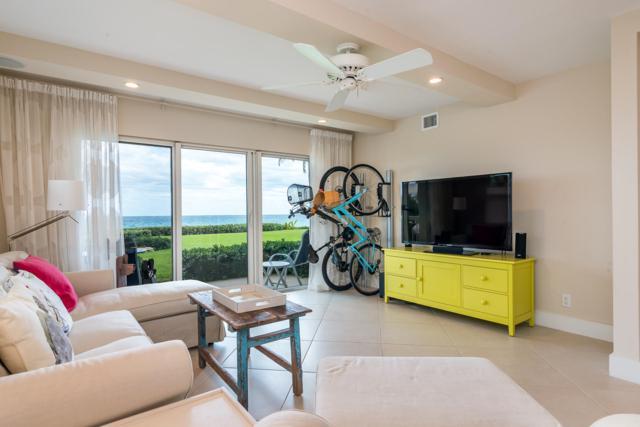 1069 Hillsboro Mile #102, Hillsboro Beach, FL 33062 (#RX-10550602) :: Premier Listings
