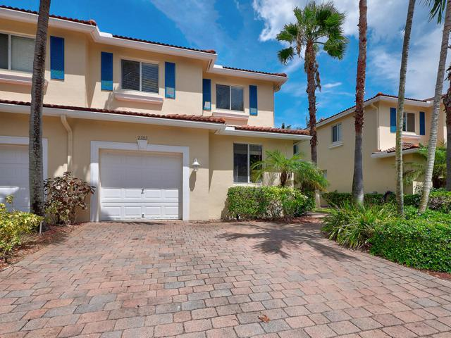 2783 S Evergreen Circle, Boynton Beach, FL 33426 (MLS #RX-10550665) :: The Paiz Group