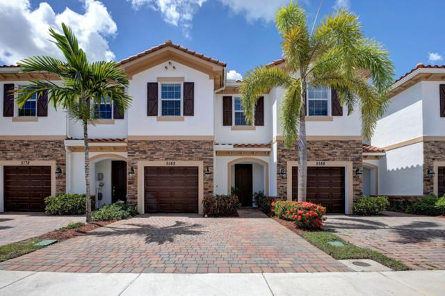 5182 Ashley River Road, West Palm Beach, FL 33417 (MLS #RX-10550671) :: The Paiz Group