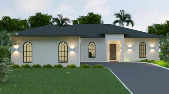 348 SW Jeanne Avenue, Port Saint Lucie, FL 34953 (#RX-10550679) :: Ryan Jennings Group