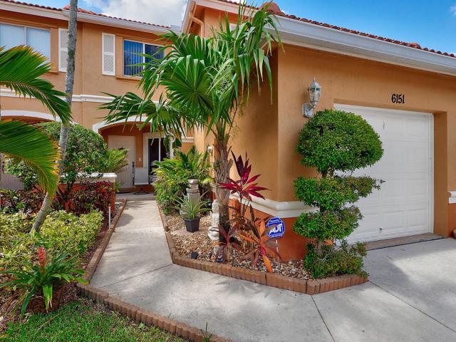 6151 Sugar Loaf Lane, West Palm Beach, FL 33411 (#RX-10550685) :: Weichert, Realtors® - True Quality Service