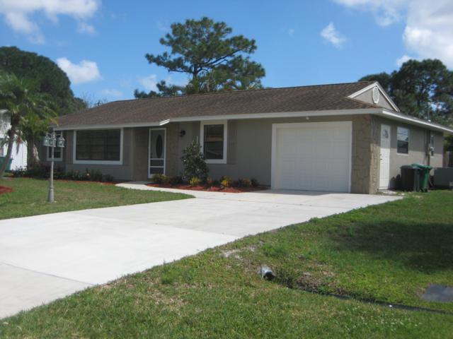 868 SW Canary Terrace, Port Saint Lucie, FL 34953 (#RX-10550693) :: Weichert, Realtors® - True Quality Service