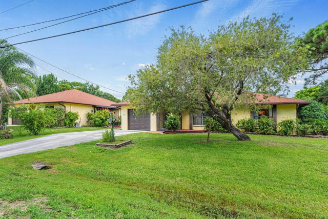 6007 Hickory Drive, Fort Pierce, FL 34982 (#RX-10550787) :: Ryan Jennings Group