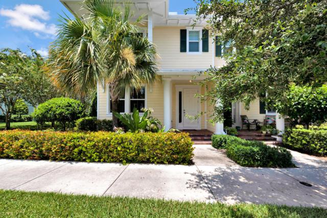 1147 N Community Drive, Jupiter, FL 33458 (MLS #RX-10550851) :: The Paiz Group