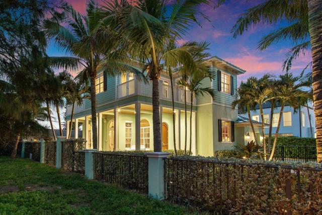 28 Tropical Drive, Ocean Ridge, FL 33435 (#RX-10550866) :: Weichert, Realtors® - True Quality Service