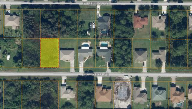 1285 SW Patricia Avenue, Port Saint Lucie, FL 34953 (#RX-10550870) :: Ryan Jennings Group