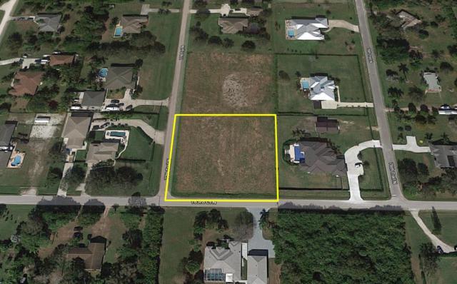 Lot P-245 77th Trail N, Palm Beach Gardens, FL 33418 (#RX-10550922) :: Ryan Jennings Group