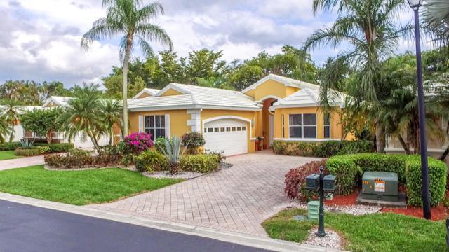 10518 Kipling Way, Lake Worth, FL 33449 (#RX-10550956) :: Ryan Jennings Group
