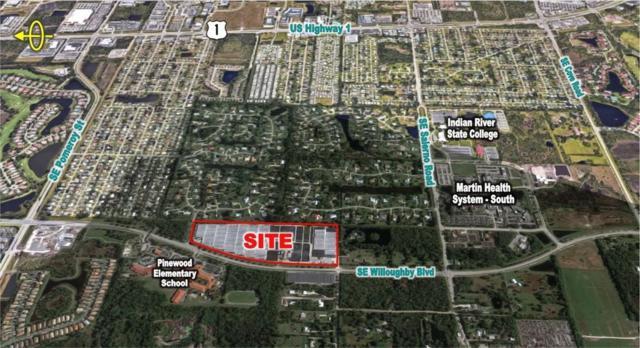 1705 SE Darling Street, Stuart, FL 34997 (MLS #RX-10550966) :: Berkshire Hathaway HomeServices EWM Realty