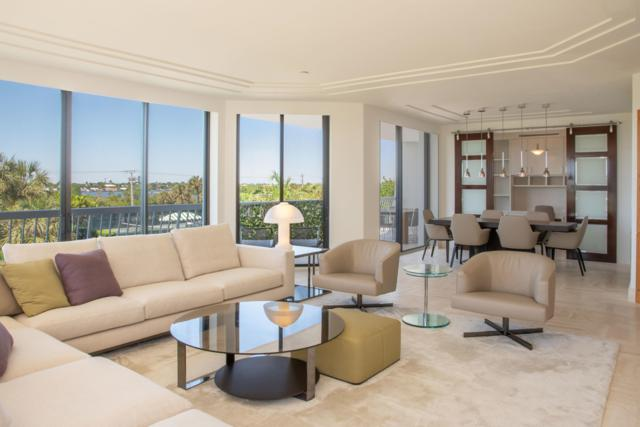 2100 S Ocean Boulevard 105N, Palm Beach, FL 33480 (MLS #RX-10550978) :: Castelli Real Estate Services