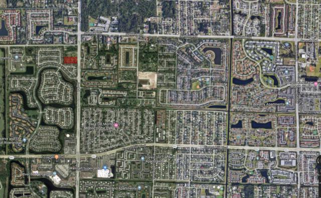 1105 S Jog Road, Greenacres, FL 33415 (#RX-10551027) :: Weichert, Realtors® - True Quality Service