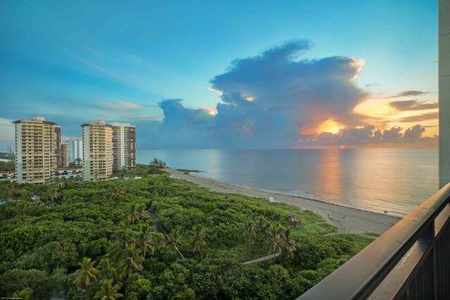 3800 N Ocean Drive #1451, Singer Island, FL 33404 (#RX-10551033) :: Ryan Jennings Group