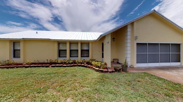 402 SE Inwood Avenue, Port Saint Lucie, FL 34984 (#RX-10551034) :: Weichert, Realtors® - True Quality Service