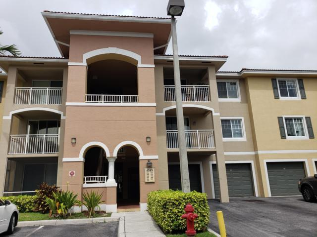 6565 Emerald Dunes Drive #205, West Palm Beach, FL 33411 (#RX-10551036) :: Ryan Jennings Group