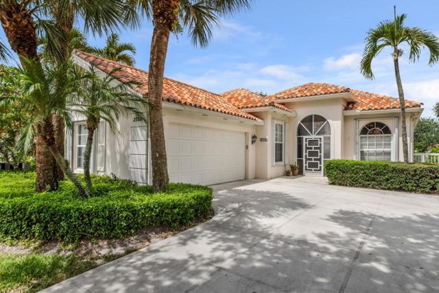 2733 Kittbuck Way, West Palm Beach, FL 33411 (#RX-10551041) :: Weichert, Realtors® - True Quality Service
