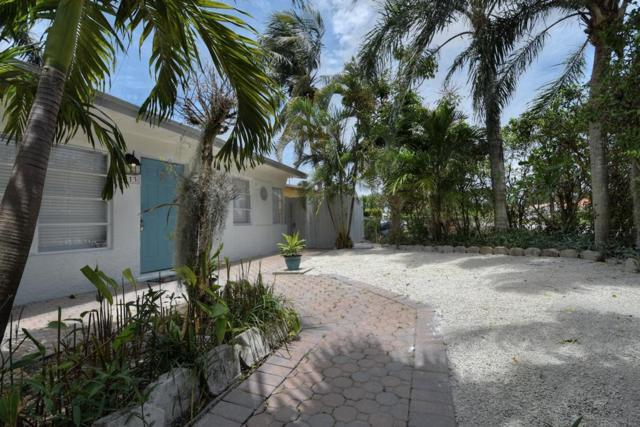 1513 NE 29th Street, Pompano Beach, FL 33064 (#RX-10551120) :: Ryan Jennings Group
