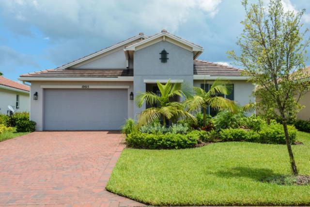 10015 SW Oak Tree Cir Circle, Port Saint Lucie, FL 34987 (#RX-10551124) :: Ryan Jennings Group