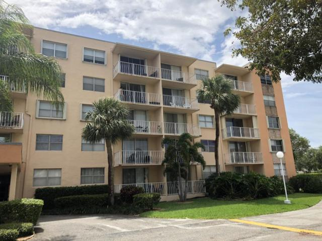 500 W Executive Center Drive 3H, West Palm Beach, FL 33401 (#RX-10551125) :: Ryan Jennings Group
