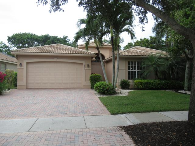 8951 Majorca Bay Drive, Lake Worth, FL 33467 (#RX-10551143) :: Ryan Jennings Group