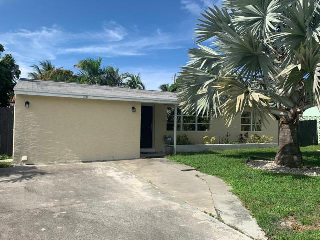 149 SE 27th Place, Boynton Beach, FL 33435 (MLS #RX-10551175) :: Castelli Real Estate Services
