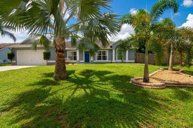 1574 SW Neptune Avenue, Port Saint Lucie, FL 34953 (#RX-10551193) :: Weichert, Realtors® - True Quality Service