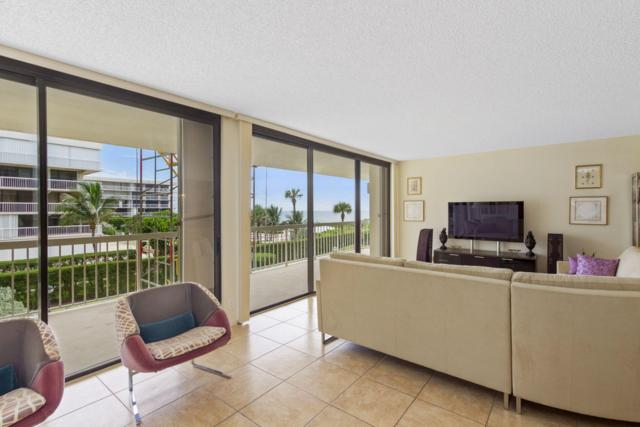 3300 S Ocean Boulevard 204 N, Palm Beach, FL 33480 (#RX-10551195) :: Ryan Jennings Group