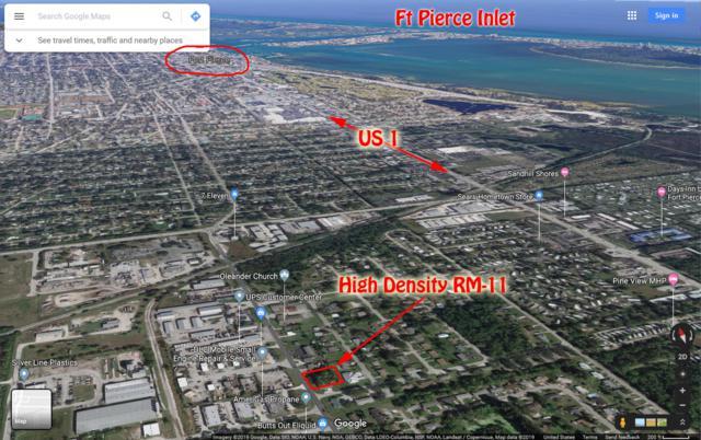 3244 Oleander Av Avenue, Fort Pierce, FL 34982 (#RX-10551237) :: Ryan Jennings Group