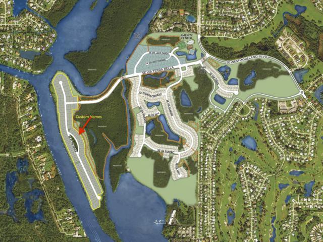 158 SE Strada Tione, Port Saint Lucie, FL 34952 (#RX-10551280) :: Ryan Jennings Group