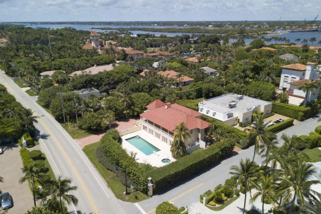 1080 S Ocean Boulevard, Palm Beach, FL 33480 (#RX-10551288) :: Ryan Jennings Group
