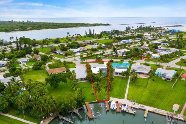 211 Fernandina Street, Fort Pierce, FL 34949 (#RX-10551320) :: Ryan Jennings Group