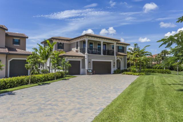 11230 Meridian Drive S, Parkland, FL 33076 (#RX-10551338) :: Premier Listings
