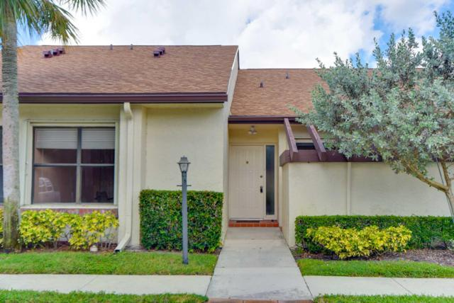 3615 Caesar Lane C, Lake Worth, FL 33467 (#RX-10551370) :: Weichert, Realtors® - True Quality Service