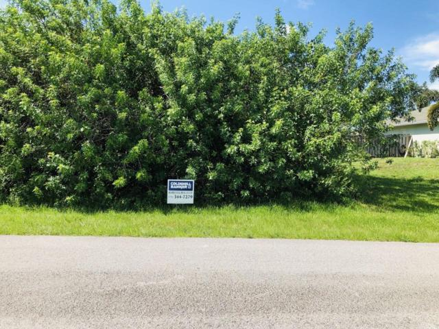 514 SW Halibut Avenue, Port Saint Lucie, FL 34953 (#RX-10551377) :: Weichert, Realtors® - True Quality Service