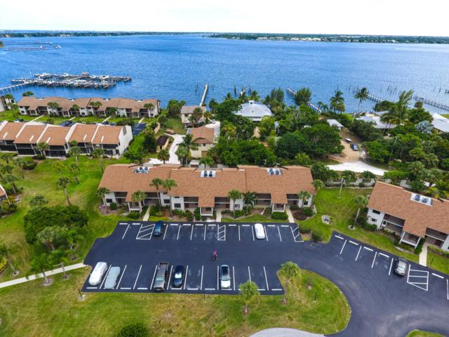1600 NE Dixie Highway 9-104, Jensen Beach, FL 34957 (MLS #RX-10551389) :: Berkshire Hathaway HomeServices EWM Realty
