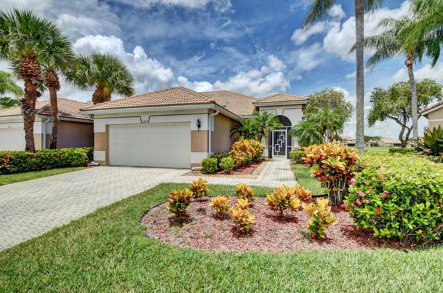 6899 Cairnwell Drive, Boynton Beach, FL 33472 (MLS #RX-10551418) :: The Paiz Group