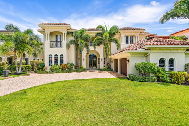 12860 Inshore Drive, Palm Beach Gardens, FL 33410 (#RX-10551470) :: Weichert, Realtors® - True Quality Service