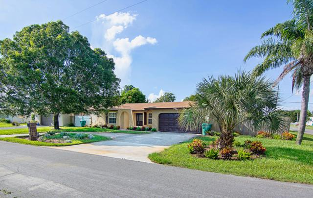 204 SE 25th Avenue, Boynton Beach, FL 33435 (#RX-10551483) :: Weichert, Realtors® - True Quality Service