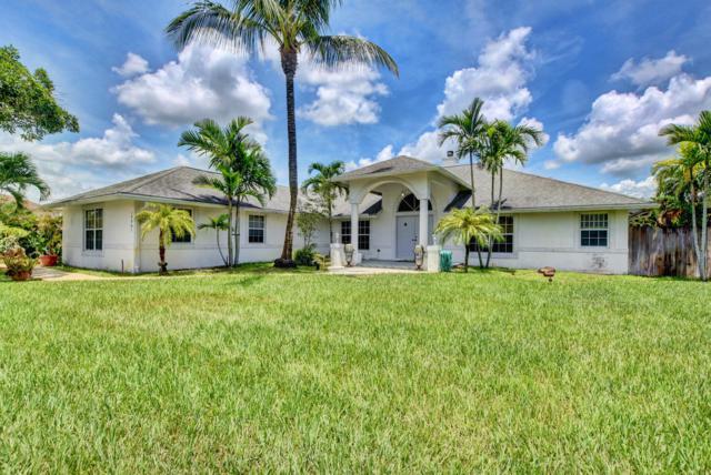 15061 73rd Street N, Loxahatchee, FL 33470 (MLS #RX-10551488) :: Berkshire Hathaway HomeServices EWM Realty