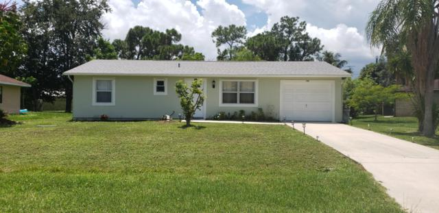 290 SW Airview Avenue, Port Saint Lucie, FL 34984 (#RX-10551526) :: Weichert, Realtors® - True Quality Service