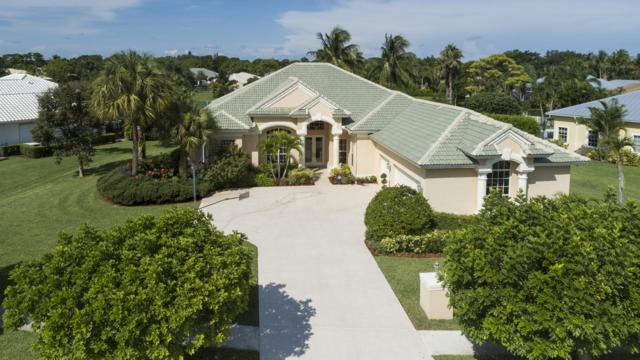 18585 Lakeside Gardens Drive, Jupiter, FL 33458 (#RX-10551533) :: Weichert, Realtors® - True Quality Service