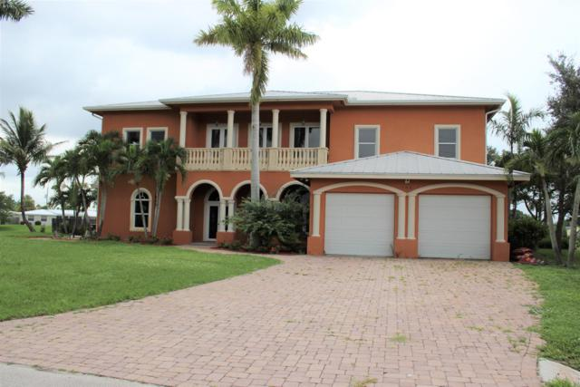 703 Ramie Court, Port Saint Lucie, FL 34952 (#RX-10551728) :: Ryan Jennings Group