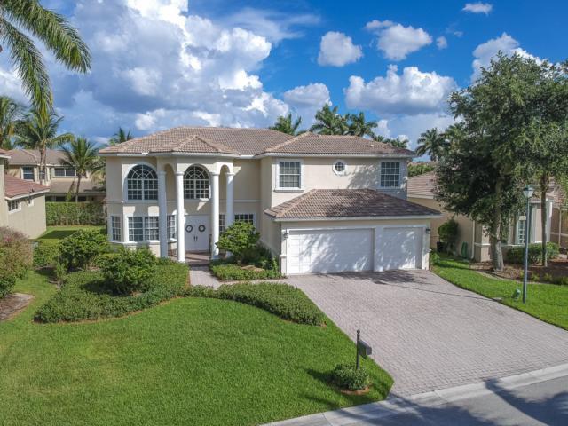 12036 NW 50th Drive, Coral Springs, FL 33076 (#RX-10551748) :: Premier Listings