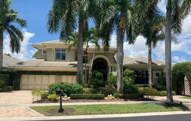 3867 Landings Drive, Boca Raton, FL 33496 (MLS #RX-10551749) :: The Paiz Group