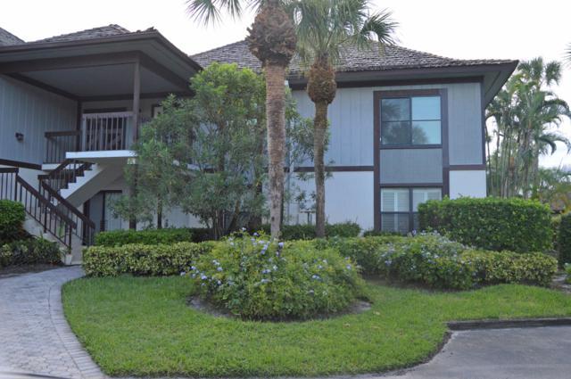 13268 Polo Club Road A107, Wellington, FL 33414 (MLS #RX-10551782) :: Castelli Real Estate Services